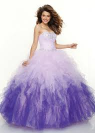 find paparazzi by mori lee 91001 fairydust purple ball gown prom