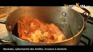 recettes de cuisine antillaise leçon de cuisine antillaise recette créole 2014