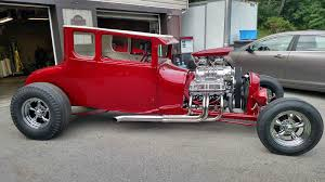 1927 Ford Model T Coupe Hot Rod | Hot Rods For Sale | Pinterest ... 1927 Ford Model T For Sale Classiccarscom Cc1011699 Coupe Bucket Gateway Classic Cars 567ftl Wikipedia 1920 Ford Red Trucks Pickup Royalty Free Stock Roadster Pickup 101 Of Dallas Used For Collins Ms This Day In History Reveals Its A To An Hemmings 1926 Real Steel Youtube Track The Rod God File1927 Truck 14156852472jpg Wikimedia Commons