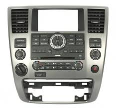1 Factory Radio: 06-12 Nissan Pathfinder Bose Audio System Control ... 2017altimabose_o Gndale Nissan How Bose Built The Best Car Stereo Again Is Making Advanced Car Audio Systems Affordable Digital Amazoncom Companion 2 Series Iii Multimedia Speakers For Pc Rear Door Panel Removal Speaker Replacement Chevrolet Silverado 1 Factory Radio 0612 Pathfinder Audio System Control Gmc Sierra Denali Automotive 2016 Cadillac Ct6 Panaray Gm Authority Bose Speakers Graysonline To Maxima Front 1995 1999