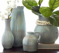 Celine Stamped Vases