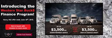 Western Star Buck$ Finance Program | Nova Truck CentresNova Truck ... Western Star Buck Finance Program Nova Truck Centresnova Daimler Brand Design Navigator Fylo Fyll Fy12 0 M Zetros Trucks Somerton Mercedesbenz Agility Equipment Today July 2016 By Forcstructionproscom Issuu Financial Announces Tobias Waldeck As Vice President Fights Tesla Vw With New Electric Big Rig Truck Reuters 4western Promotions Freightliner Of Hartford East New Cadian Website Youtube