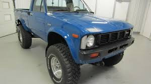 1980 Toyota Hilux For Sale Near Christiansburg, Virginia 24073 ...