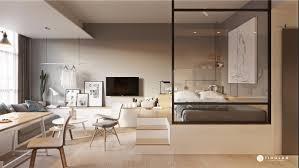 100 Interior Design Apartments Three Cozy That Maximize A Small Space