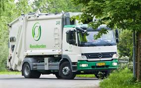 100 Fuel Trucks Renewable Diesel HVO From Waste To Fossil Free Fuel For