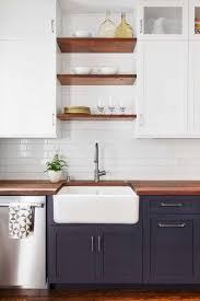 einfach mal blau machen in der küche küchen design magazin
