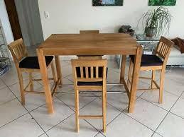 esstisch küchentisch 115x70 cm massiv ohne stühle dänisches