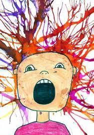 Edvard Much The Scream Kids Art Project