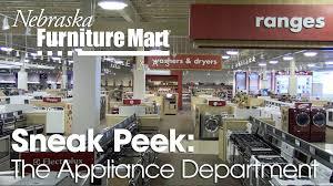 NFM Texas Tuesday Sneak Peek The Appliance Department