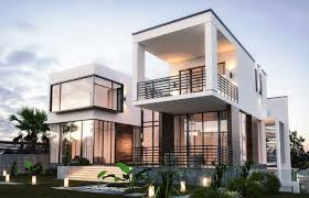 100 Housedesign Contemporary Modern House Design Comelite Architecture Structure