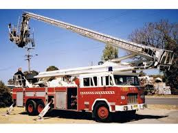 100 Old Fire Truck For Sale Vintage From The Seventies On Machines4U