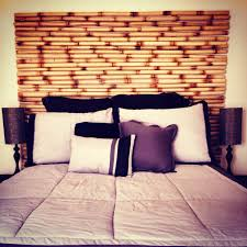 Bamboo Headboards For Beds by Bamboo Headboard Dream Homes Pinterest Bamboo Headboard