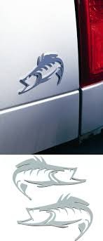 Fish Decal Compatible With Any Model Vehicle - Display Striker's ... 2 Fish Skeleton Decals Car Sticker Fishing Boat Canoe Kayak Rodfather Funny Vancar Jdm Vw Dub Vag Euro Vinyl Decal Tancredy Go Stickers And Bumper Bass Truck Wall Window 1pc High Quality 15179cm Id Rather Be Fly Angler Vinyl Decal Fly Fishing Sticker Ice Hell When Freezes Over Ill Visit To Buy 14684cm Is Good Bruce Pinterest 2018 Styling Daiwa Brand And For Hooked On Outdoor Life Camping
