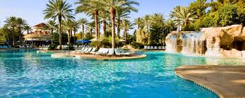 100 Worldwide Pools Las Vegas Hotel With Heated Outdoor Pool JW Marriott Las Vegas