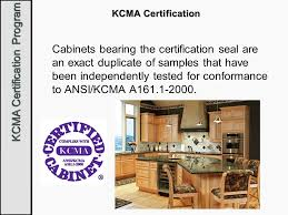 kitchen and bath certification ppt download