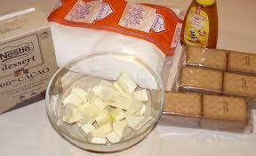 comment cuisiner la truffe recette de noël truffes en chocolat et biscuit pour cuisiner avec