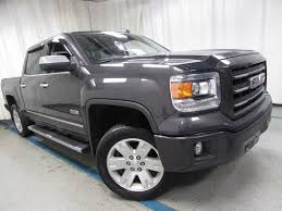 Used 2014 GMC Sierra 1500 #3184ASH | Champion Chevrolet Of Fowlerville 2014 Gmc Sierra Is Glamorous Gaywheels Vehicle Details 1500 Richmond Gates Honda Preowned Sle Crew Cab Pickup In Euless My First Truck Sierra Slt Z71 4x4 Trucks Athens Standard Bed For Sale Malden Boise 3j1153a At Allan Nott Lima Carpower360 4d Mandeville Certified Road Test Tested By Offroadxtremecom Youtube