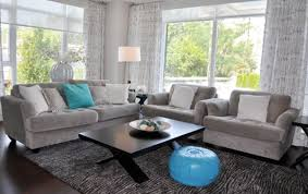 incredible ideas grey and turquoise living room classy design 1000