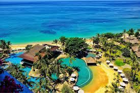 100 Bali Hilton Resort