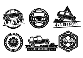 Off Road Vector Logo Set - Download Free Vector Art, Stock Graphics ... Semi Trailer Truck Logos Logo Template Logistic Trick Isolated Vector March 2017 Rc4wd Gelande Ii Kit 110 Chassis Food Download Free Art Stock Graphics Images Vintage Hand Lettered Decals Artcraft Sign Co Logo Design Mplate Traffic Or Royalty Illustrator Tutorial Design Youtube Commercial Truck Stock Vector Illustration Of Cartoon 21858635 Mack Trucks Pinterest Trucks And Dale Jr 116scale Hauler With Photos And Diet Mountain