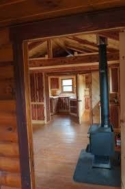 AMISH CABIN PANY Appalachian Interior KITS