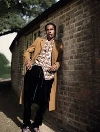 A$AP Rocky Talks New Album, Under Armour Deal, And His Deep Love Of ...