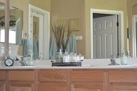 Creative of Master Bathroom Decor Ideas pertaining to Interior