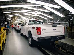 First 2016 Ford F-150 CNG Rolls Off Assembly Line   Ford Powered ... Rackit Truck Racks March 2013 Cng Cversion Kits Convert To Sequential For Sale Production Begins For Ram 2500 Compressed Natural Gas Trucks Alternative Fuel Choice Commercial Trucks Sale 2014 Ford F550 Rear Loader This Is Stock 0s0114 It A Silverado 3500hd Chevy Under Pssure Gazeocom 2001 F150 Insurance Estimate Greatflorida Gmc And Chevrolet Expand Fuel Fleet Offerings Venchurs Launches Demo Bifuel Pickups Dual Duel Debut At Altexpo Compressed Natural Gas Nevada Electric Vehicle Accelerator
