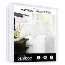 Dust Mite Bed Covers by Top 10 Best Waterproof Mattress Protectors For Bedwetting