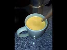 Cuban Coffee Colada