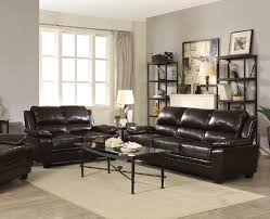 Luther Sofa and Love Living Room Set Under $400
