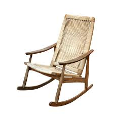 100 Rocking Chairs Cheapest Danish Vintage Lounge Chair And Ottoman Set HH Outside