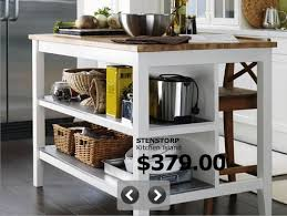 Adorable IKEA Kitchen Island Stenstorp 17 Best Ideas About