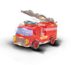 100 Fire Truck Pictures 12 In 1 Laser Pegs