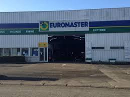 euromaster siege euromaster 14 r frères voisin 72000 le mans adresse horaires