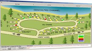 RV Park Campground Software