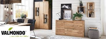 valmondo natürliche massivholz möbel opti wohnwelt