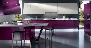 Kitchens So Modern They Deserve Another Adjective