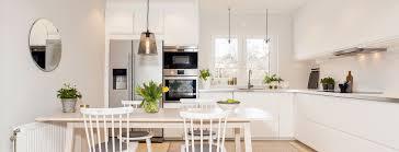 275 L Shape Kitchen Layout Ideas For 2018