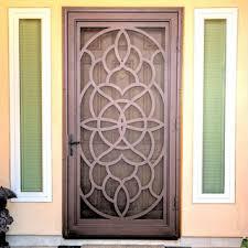 Security Doors Storm Doors