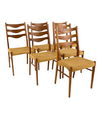 Mid-Century Danish Teak Roped Ladder Back Dining Chairs - Set Of 6 Danish Teak Extension Ding Table Style Kitchen Appliances Tips And Review Noden Scdinavian Vintage Fniture Chairs At 1stdibs Modern Teak Ding Chairs Chair Restoration 1960s Set Of 6 La102248 Vintage In By Erik Buch 4 For Od Mbler Denmark Midcentury Leather Niels Otto Mller Roped Ladder Back Mid Century
