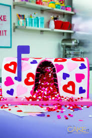 Cakes Decorated With Candy by 440 Best How To Cake It Images On Pinterest Sandwiches Camp