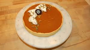 Mcdonalds Pumpkin Pie Recipe by Bouchon Bakery U0027s Simple Thanksgiving Pumpkin Pie Recipe Am New York