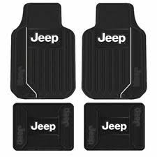 Quadratec Floor Mats Vs Weathertech by Floor Mats U0026 Carpets For Jeep Grand Cherokee Ebay