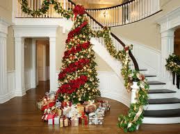 Christmas Tree Shop Brick Nj by Celebrity Holiday Homes Baron Holiday Decorating And Holidays