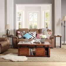 großhandel garden new 2020 style couchtisch mit stau regal und schrank schiebetüren wohnzimmer wf191334aad dressave 268 44 auf de dhgate