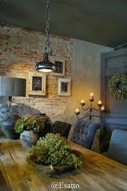 Rustic Dining Room Images by Best 25 Rustic Elegance Decor Ideas On Pinterest Rustic Chic