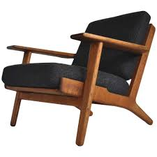 Pair Of Original Hans J Wegner Ge290 Lounge Chair 1 ... Hans Wegner Moma J Designing Danish Modern Vitra Design Ap27 Chair And Ottoman Ap Stolen Denmark 1950s Mid Century Style Arm Lounge Chairs Azzo Molded Plastic Ding Eames Decco Ch07 Shell Carl Hansen Son Midcentury 10 Popular Fniture Replicas That Are Now Outlawed By Uk La Authentic Solid Teak Rocking W New Cushions Mcm Rocker Ge 290 Plank Modway Presidential Midcentury With Faux Leather Seat In Black Have You Seen These Two Beauties Before These