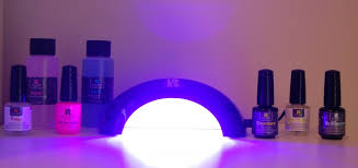 Red Carpet Manicure Led Light by Red Carpet Manicure System