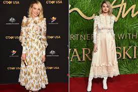 Why Celebs Are Bringing Ruffled Collars And Puffy Sleeves Back Swimzip Coupon Code Free Digimon 50 Off Ruffle Girl Coupons Promo Discount Codes Wethriftcom Ruffled Topdress Sewing Pattern Mia Top Newborn To 6 Years Peebles Black Friday Ads Sales And Deals 2018 Couponshy Swoon Love This Light Denim Sleeve Charlotte Dress I Outfits Girls Clothing Whosale Pricing Shein Back To School Clothing Haul Try On Home Facebook This Secret Will Get You An Extra 40 Off The Outnet Sale Wrap For Pretty Holiday Fun Usa Made Weekend Only Take A Picture Of Your Kids Wearin Rn And Tag